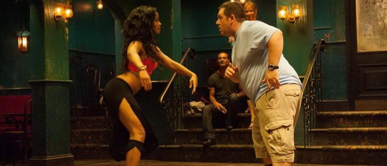 кадр из фильма Танцуй отсюда (2014)