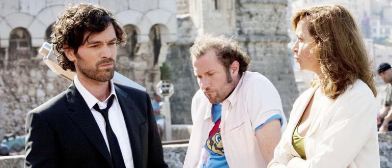 фильм Сердцеед (2010)