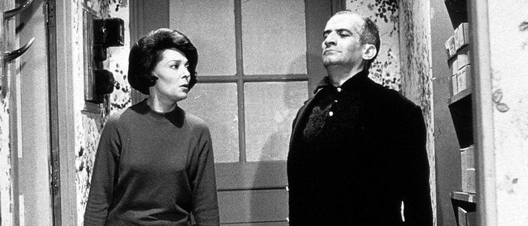 комедия Взорвите банк! (1964)