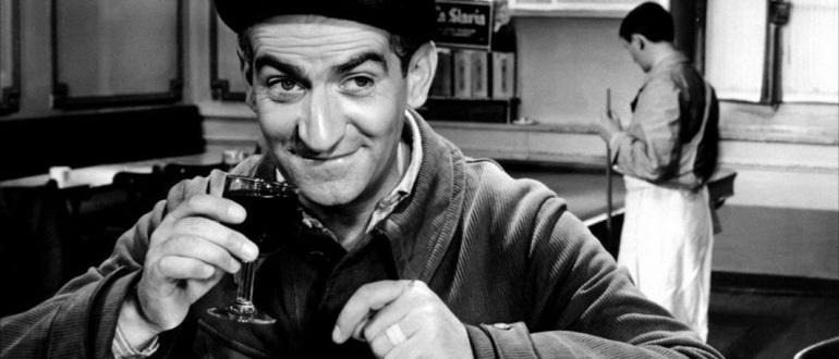кадр из фильма Не пойман - не вор (1958)