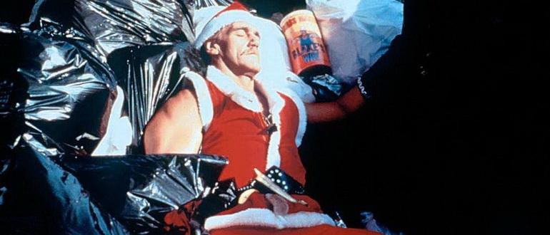 фильм Силач Санта-Клаус (1996)