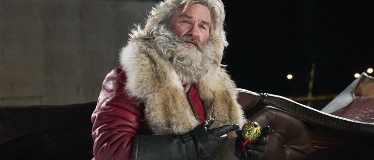 фильм Рождественские хроники (2018)