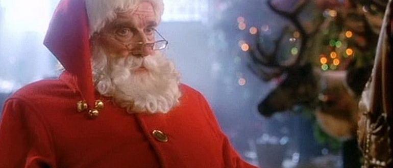 Каникулы Санта-Клауса (2000)