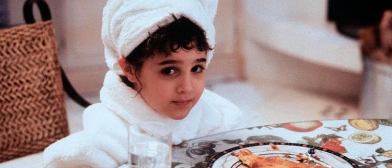 комедия Кудряшка Сью (1991)