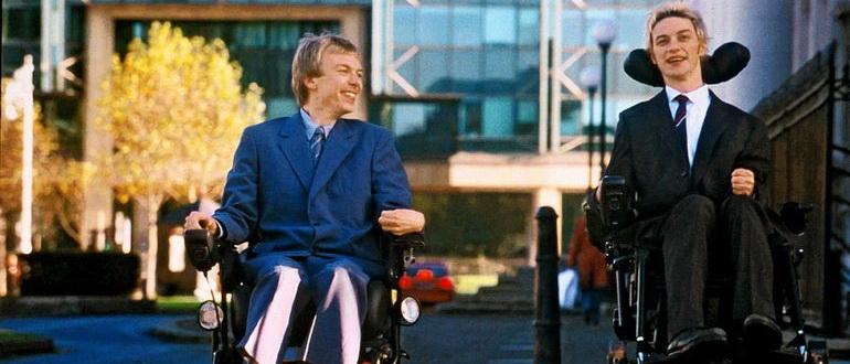фильм …А в душе я танцую (2004)