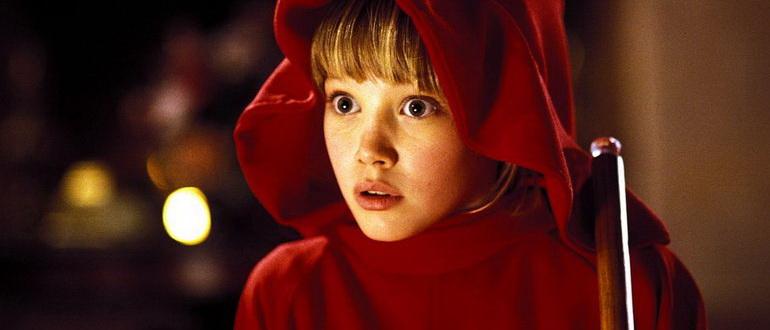 сцена из фильма Каспер 3: Каспер встречает Венди (1998)