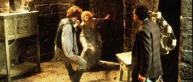 фильм Бодрость духов (1988)