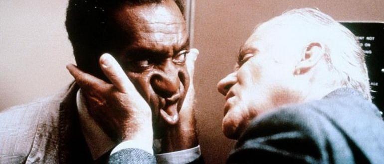 фильм Папа-призрак (1990)