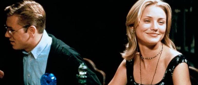 кадр из фильма Последний ужин (1995)
