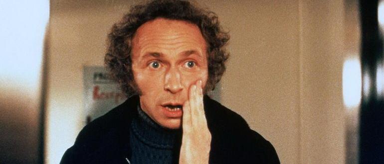 кадр из фильма Дальше некуда (1976)