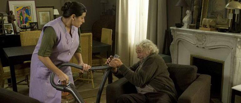 кадр из фильма Виктор (2009)