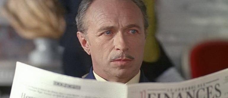 кадр из фильма Витание в облаках (1991)