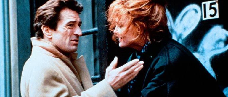 персонажи из фильма Ночь в большом городе (1992)