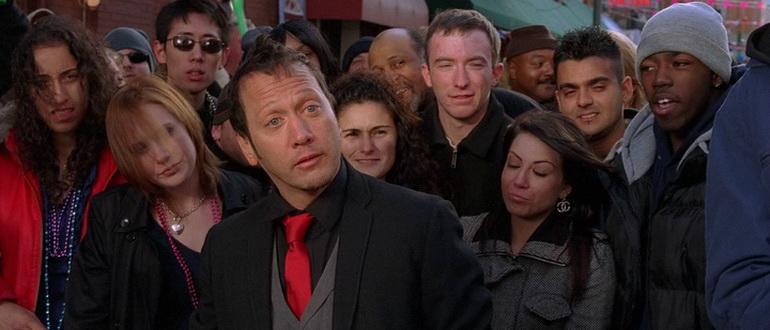 комедия Американская девственница (2009)