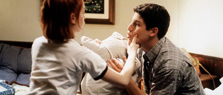 романтические комедии молодежные