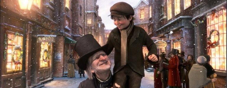 мультфильмы дисней про рождество
