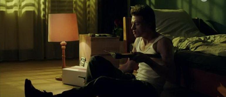 фильм Убойная мамаша или киллер на Рождество (2017)