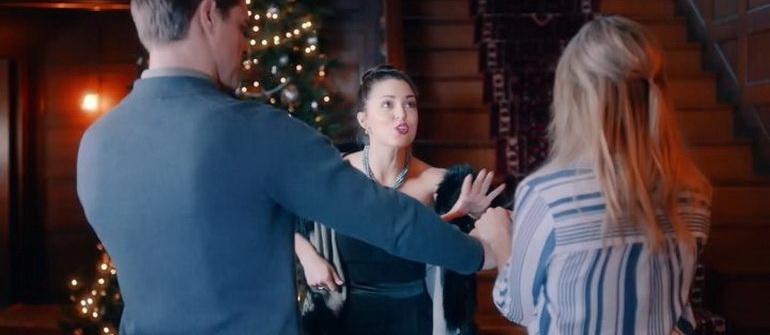 Идеальный подарок на Рождество (2017)