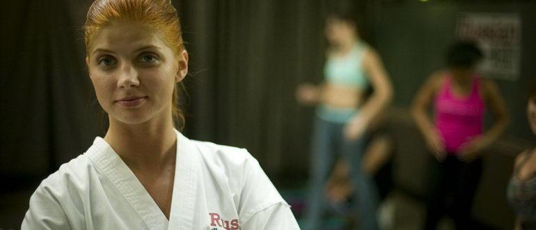 фильм Любовь в большом городе (2009)