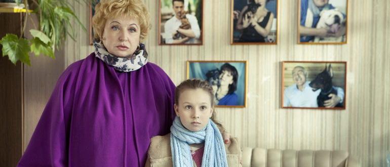 фильм Ёлки лохматые (2015)