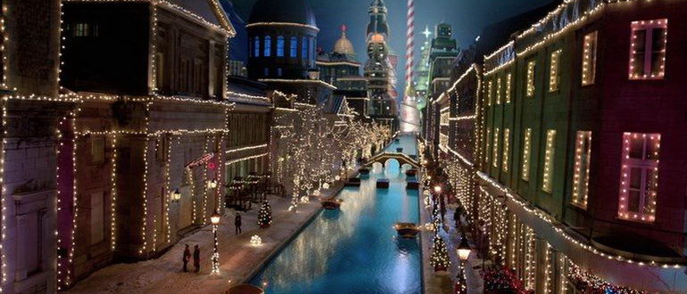 фильм Чудо Рождества (2014)