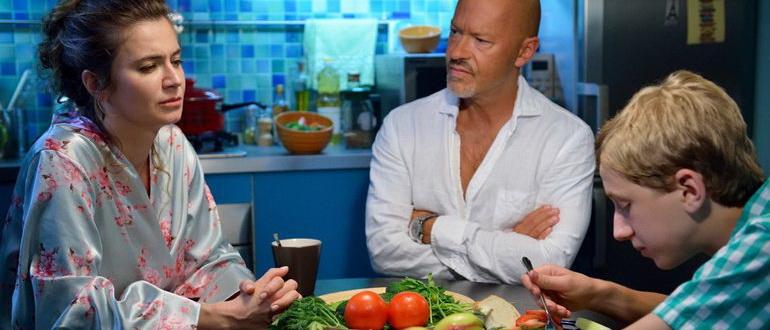 мелодрамы комедии русские самые лучшие интересные односерийные
