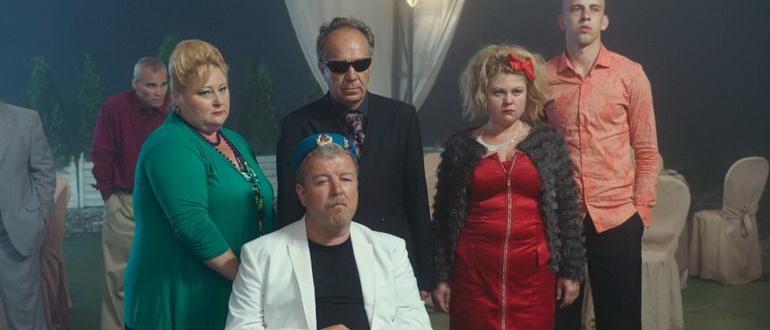 кадр из фильма Горько! 2 (2014)