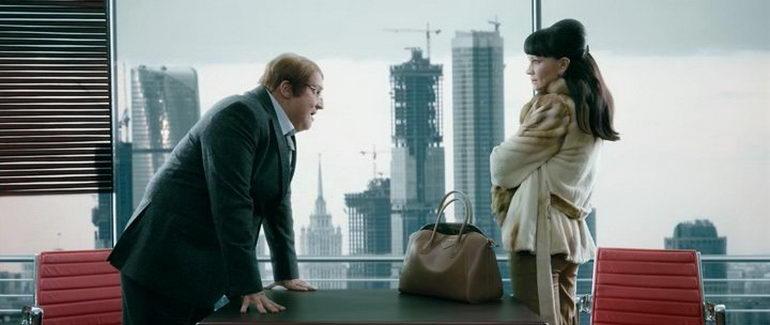 фильм Мужчина с гарантией (2012)