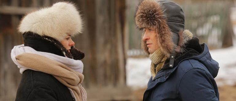 новые новогодние фильмы 2017 2018 русские
