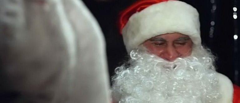 кадр из фильма Дед Мороз всегда звонит… Трижды! (2011)