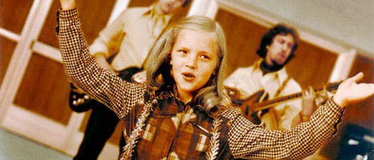 сцена из фильма Чародеи (1982)
