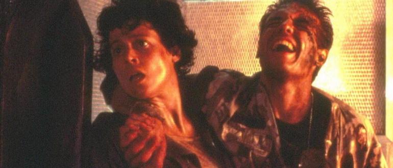 Чужие (1986)