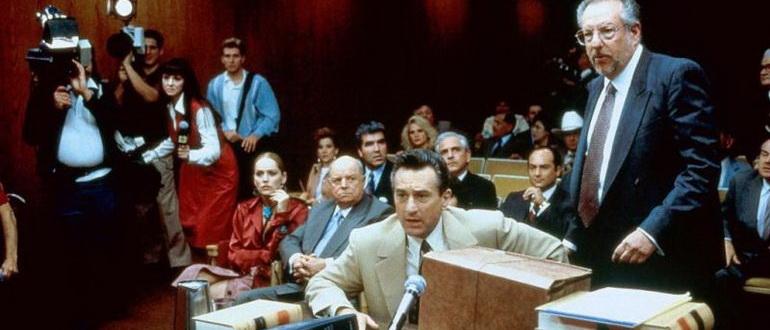 триллер Казино (1995)