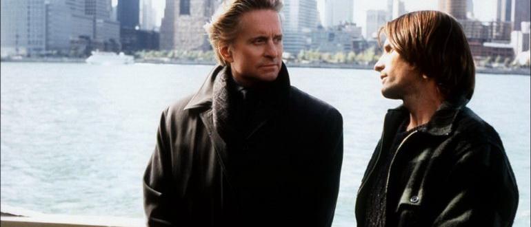 кадр из фильма Идеальное убийство (1998)