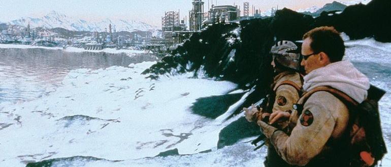 сцена из фильма Крикуны (1995)