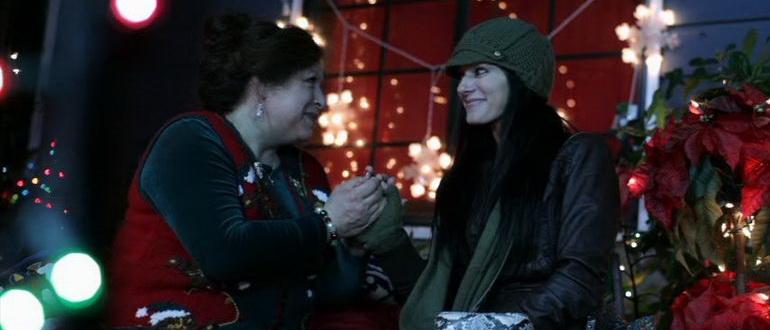 фильм Неистовый Санта (2015)