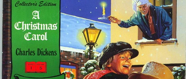 Рождественская песня (1971)