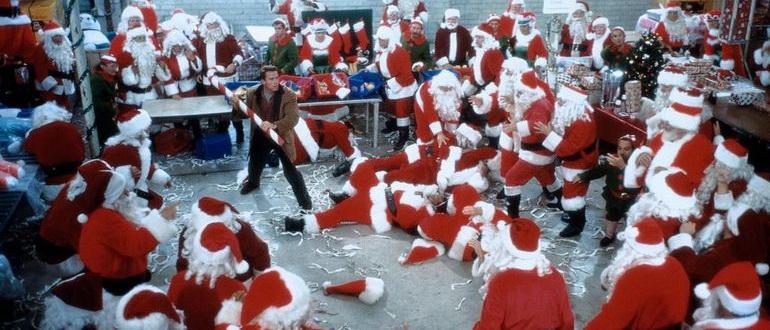 топ фильмов про рождество