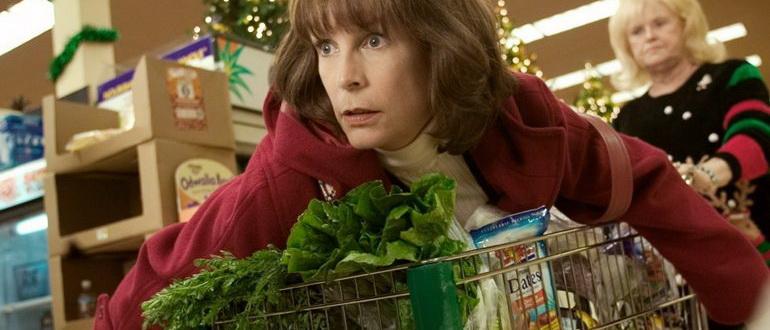 кадр из фильма Рождество с неудачниками (2004)
