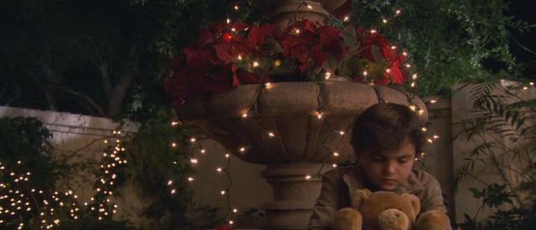 кадр из фильма Бесконечное Рождество (2006)