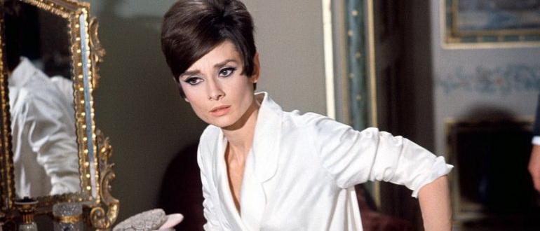 комедия Как украсть миллион (1966)
