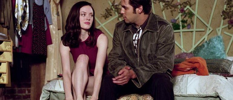 Зачарованные (1998)