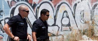 фильмы про полицейских американские
