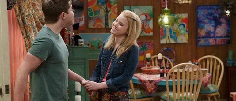 кадр из фильма Мелисса и Джоуи (2010)