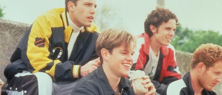 кадр из сериала Уилл и Грэйс (1998)