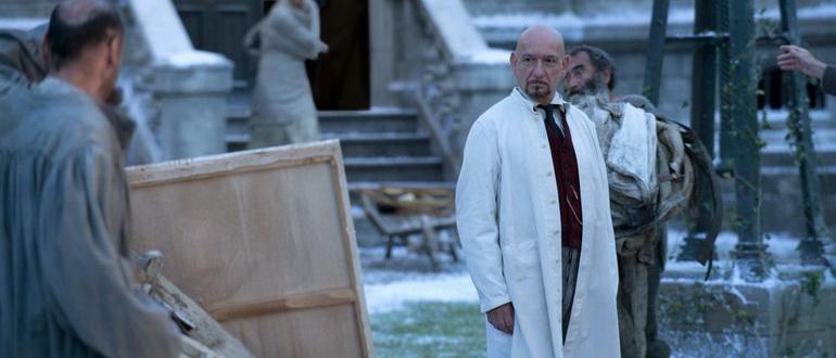 кадр из фильма Обитель проклятых (2014)