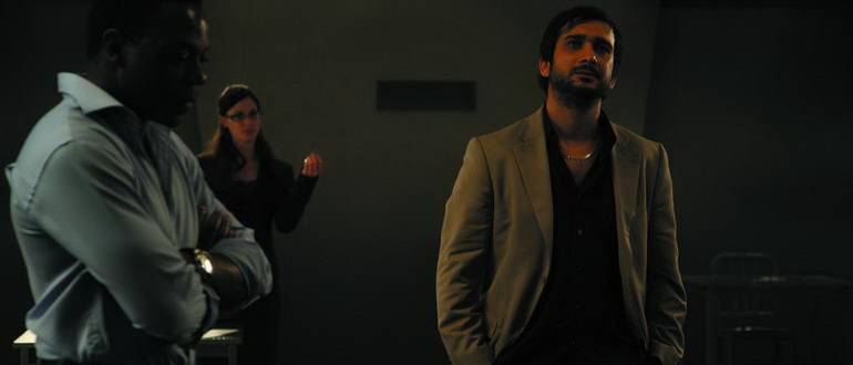 кадр из фильма Экзамен (2010)