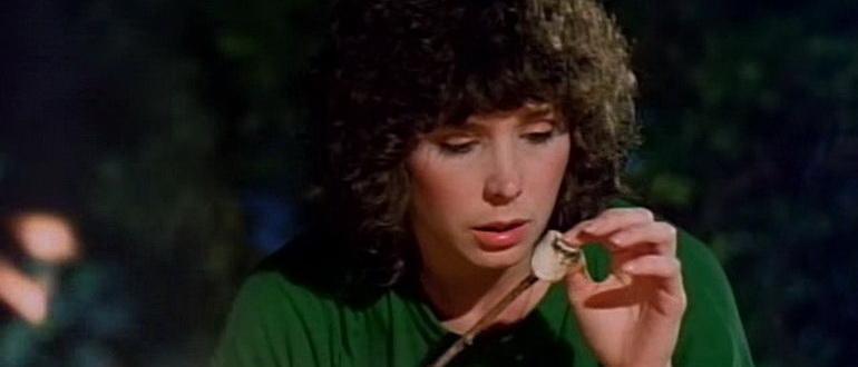 сцена из фильма День мамочки (1980)