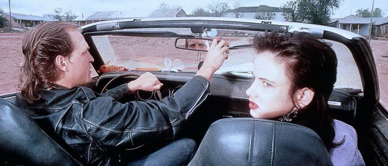 фильм Прирожденные убийцы (1994)