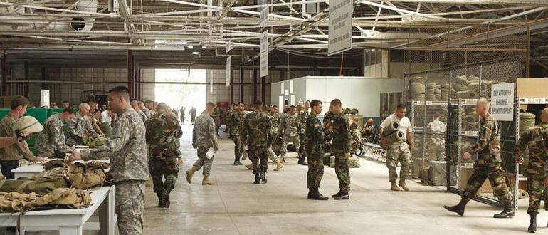 кадр из фильма Война по принуждению (2008)